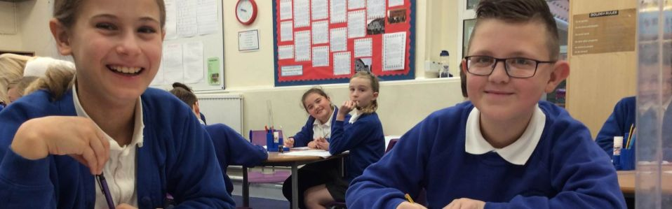 Life at Chew Magna Primary School